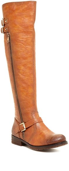 a7f73093d29 EXTREME By Eddie Marc Penny Over-The-Knee Boot