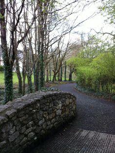 Bunratty Castle & Folk Park, Ireland