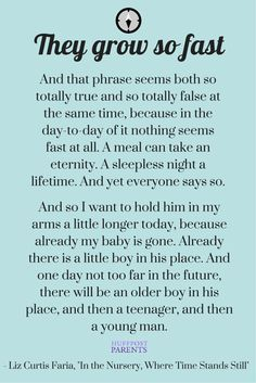 In The Nursery Where Time Stands Still Paing Pinterest Quoteommy Quotes