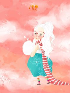 Children Illustrations by Kim Hyo Young