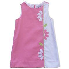Florence Eiseman Pink Pincord Dress Megan has this one Mom!