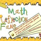 "Perfect for ""math talks""    This resource contains over 100 different math reflection questions and prompts to use for comprehension checks of new concepts learned.$"
