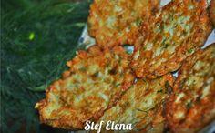Любимое кабачковое блюдо!