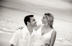 Rachel & Aaron's destination wedding in Costa Rica, beach wedding in Costa Rica, Costa Rica wedding ideas @destweds