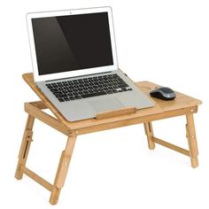Actionclub Adjustable Computer Stand Laptop Desk Notebook Desk Laptop Table For Bed Sofa Bed Tray Picnic Table Studying Table Folding Table Desk, Lap Table, Table Legs, Picnic Table, Portable Laptop Table, Laptop Table For Bed, Simple Computer Desk, Pc Desk, Computer Desks