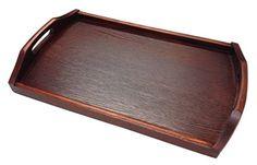 JapanBargain - Wooden Tea Serving Tray Bento Tray 17x10 inch JapanBargain http://www.amazon.com/dp/B0042IRLG2/ref=cm_sw_r_pi_dp_kigNub1CV7ED3