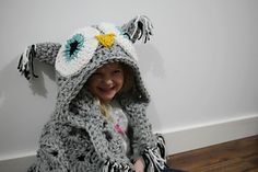~THIS IS A PDF CROCHET PATTERN TO MAKE YOUR OWN OWL BLANKET! I am not selling the finished blanket/product but you will find many talented makers on Etsy and my blog willing to make the finished product. Due to the nature of patterns, there are no returns or refunds. All sales are final.