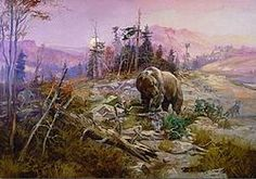 The Victor Belongs The Spoils by artist Charles Marion Russell. hand-painted museum quality oil painting reproduction on canvas. Native Art, Native American Art, Early American, Missouri, Helena Montana, Hunting Art, West Art, Cowboy Art, Le Far West