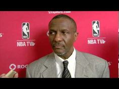 Dwane Casey - April 5, 2013