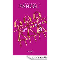 Muchachas III (Ficción). Libro electrónico. Versión Kindle