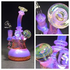 High End Glass Art