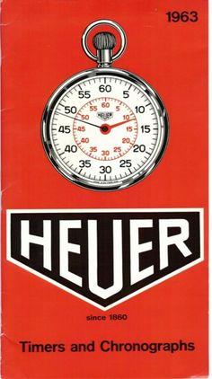 Creative Ooolab, Clock, Design, and Retro image ideas & inspiration on Designspiration Vintage Advertisements, Vintage Ads, Vintage Posters, Vintage Designs, Vintage Racing, Vintage Prints, Vintage Artwork, Tag Heuer, Watch Ad