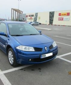 Vânzare Renault Megane