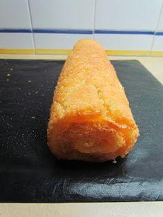 Ana Miúda: Torta de coco