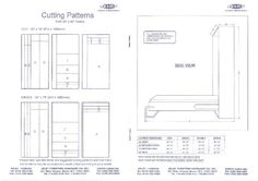 Discover thousands of images about Murphy Bed Plans on Pinterest Easy to follow And where to buy Murphy bed hardware No special Remove