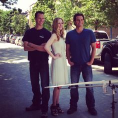 Excited to see the new season of Income Property Launch in Canada on Thursday at 10pm and in the US, on September 24th at 9pm EST.  The Income Property Team: Project Manager Tim Sellers, Designer Melissa Davis, and Host Scott McGillivray.