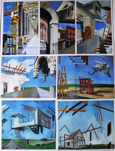 3 Arts, Level 3, Art Portfolio, Theme Ideas, Art Boards, College, Models, Artist, Top