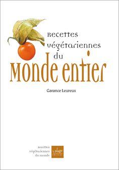 Recettes végétariennes du monde entier