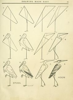 "Today's Drawing Class 101: Featuring lessons from the 1921 vintage book ""Drawing made easy : a helpful book for young artists"" by E Lutz 