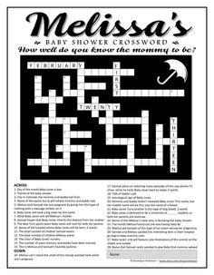Modern Family Tree Art For Nursery Crossword Puzzle Art
