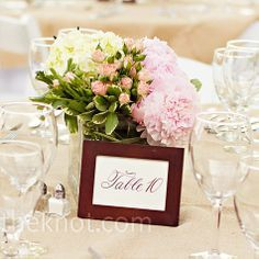 peony table settings - Google Search