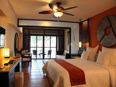Habitación junior suite premium del hotel Barceló Los Cabos Palace Deluxe