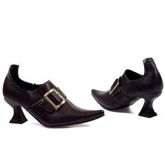 No matter your potion, these witch shoes will be a perfect fit. These Hazel…