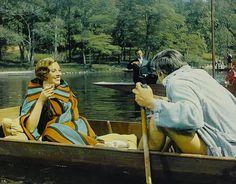 "Julie Andrews as Gertrude Lawrence in ""Star!"" (1968)"