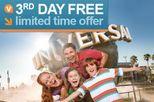 Universal Orlando Tickets Visit Orlando, Embassy Suites, Florida Hotels, Universal Orlando, Canada, Tours, Usa, U.s. States