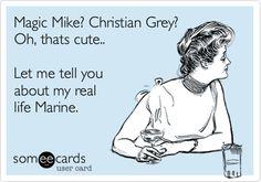 Marine Mania - United States Marine Corps - USMC - Marines - Devil Dogs - Leathernecks - Grunts - Jarheads - Semper Fi - Marine Love - Oorah - Devil Dog Fever - Bad A** Mother F**kers - Anything & Everything Marine Related!