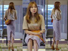 Gong hyo jin