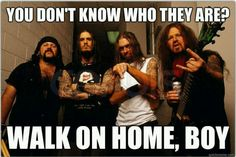 Pantera, the kings of metal forever! Music Love, Music Is Life, Rock Music, My Music, Music Mix, 80s Metal Bands, Heavy Metal Bands, Music Humor, Music Quotes