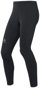 De Tights Warm SLIQ van Odlo is een lange, warme hardloopbroek voor heren. Gemaakt van 88% Polyester en 12% elastane.Voorzien van: zacht en warm materiaal aan de binnenzijde, aantrekkoord in de taille, een zakje met rits bovenaan de achterzijde, reflecterende details.