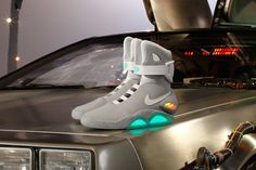 Let's get back to the future (pt. II)
