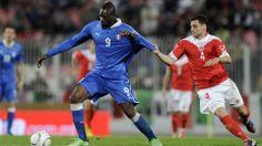 Italia - Mundial Brasil 2014 - www.a3dedos.com