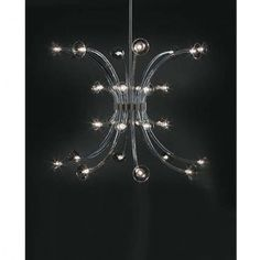 Jei Jei 32 Chandelier  Ideas to inspire Modern Home Decor & Remodeling. Get your house ready to receive santa for Chrismas. Sophisticated Lighting Solutions.