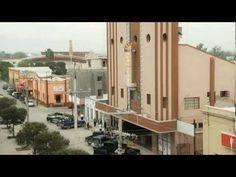 Tricentenario de la Fundación de Linares - YouTube