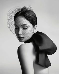 First Look: Jennifer Lawrence Is Stunning In Dior's New Ad Campaign!