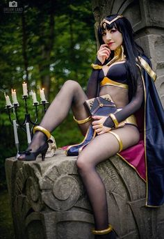 228 Best Luxlo Cosplay Images In 2019