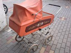 2 x - bazar - Bazoš. Prams And Pushchairs, Baby Strollers, Childhood, Dolls, Retro, Children, Vintage, Bassinet, Kids Wagon