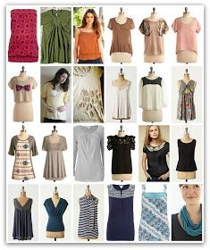 Refashion Co-op: Some ideas...