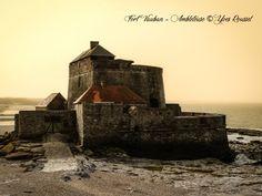 Fort Vauban_Ambleteuse_Pas-de-Calais © Yves Roussel🇫🇷