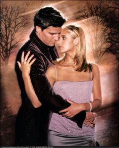 I love Buffy & Angel   Please check out my website Thanks  www.photopix.co.nz