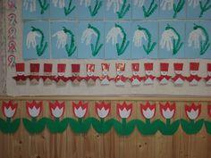 8 Martie, Creative Ideas, Advent Calendar, Holiday Decor, Children, Crafts, Diy Creative Ideas, Young Children, Boys