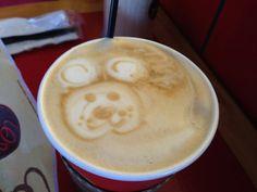 Coffee Cup de Plaza Merliot