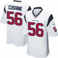 brian cushing jersey houston texans 56 youth white elite jersey nike nfl jersey sale