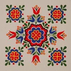 Would love some polish folk art prints or China