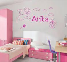 decoracin para la recmara de las nias y decoracin pinterest bedrooms and room