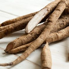 Burdock Root Detoxes Blood, Lymph System + Skin by @draxe