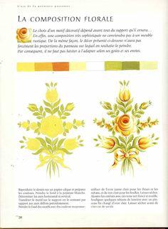 L'art de la peinture paysanne - Maica Dos - Picasa Web Albums